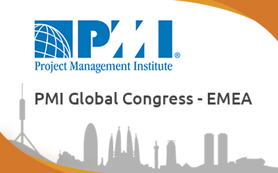 PMI Glibal Congress - EMEA