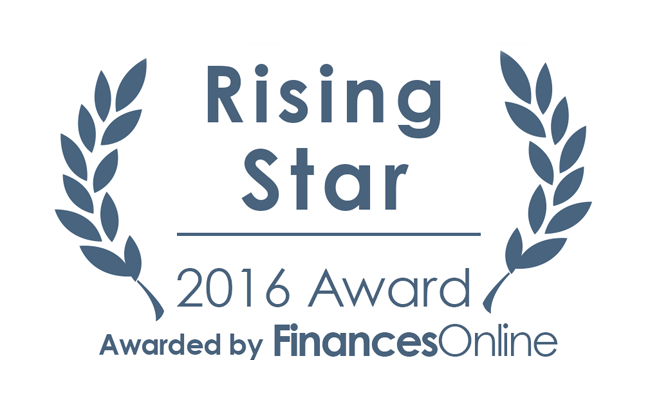 Triskell Rising Star by Finance Online
