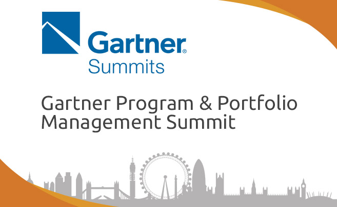 Triskell at Gartner PPM Summit London 2017