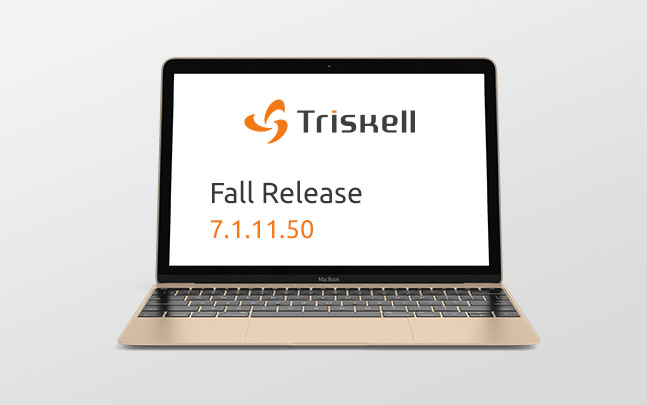Triskell Fall Release 2017