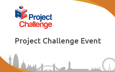 Project Challenge London 2018