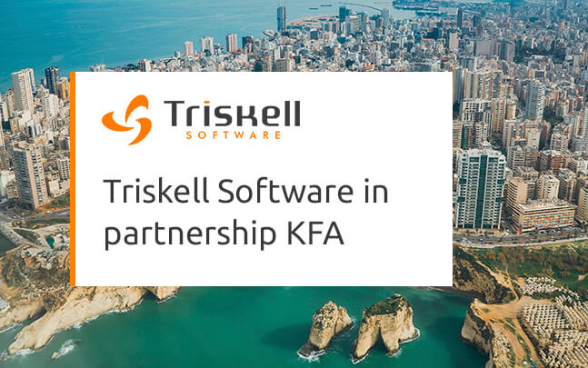 Triskell Software in partnership with KFA