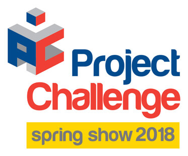 Project Challenge 2018